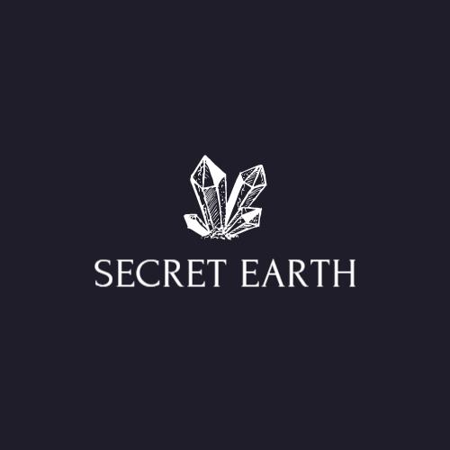White Crystals logo