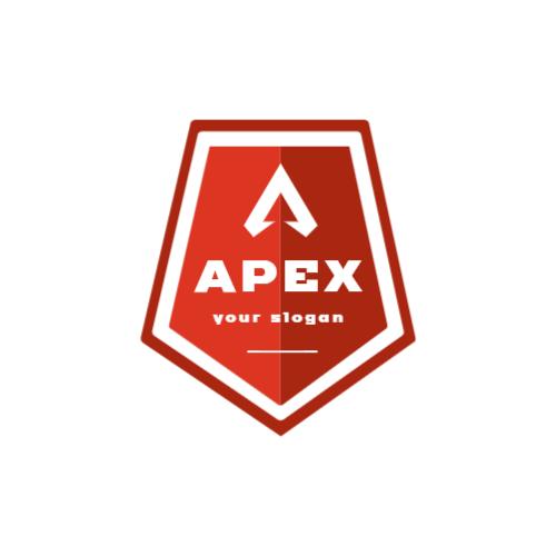 апекс символ логотип
