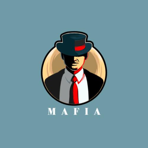 Mafia Man Gaming logo