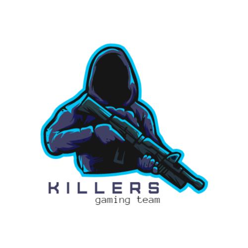 Silhouette Killer logo