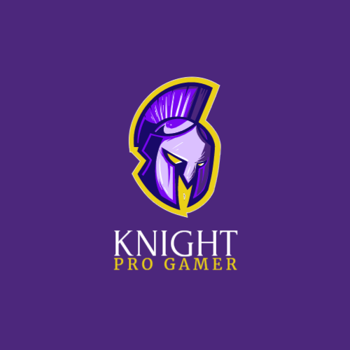 Purple Helmet Game logo