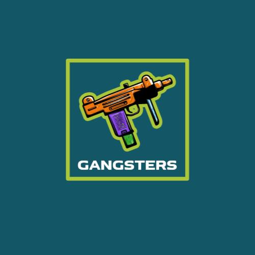 Gangster Pistol logo
