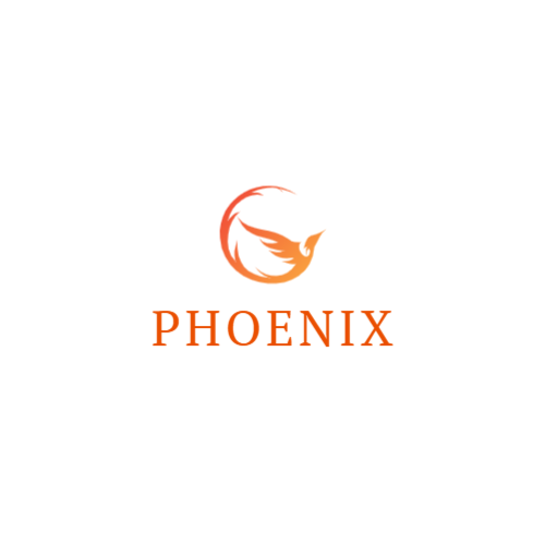 Flying Phoenix logo