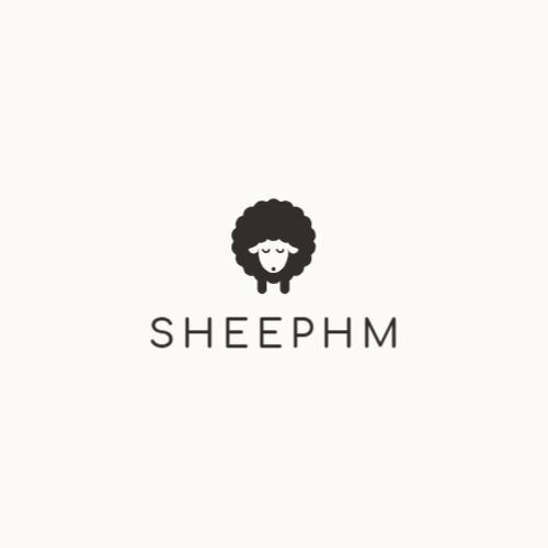 черная овца логотип