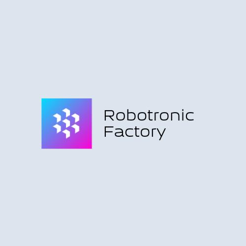 Robotronic Factory Logo