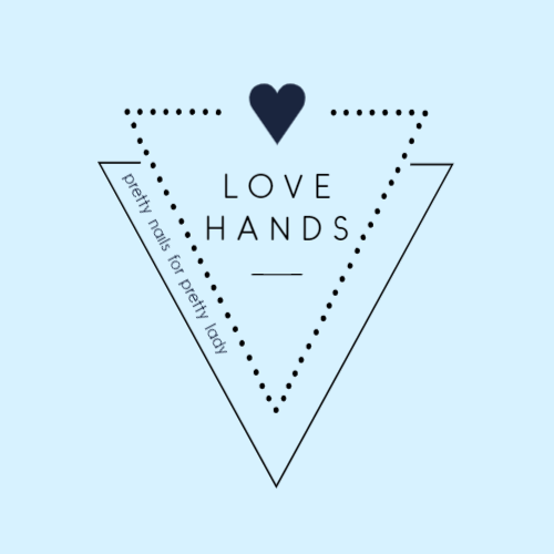 Triangle & Heart logo