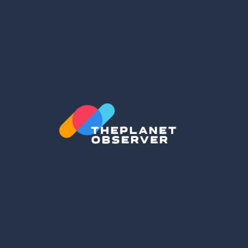 Theplanet Observer Logo
