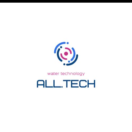 All.Tech, Water Technology Logo
