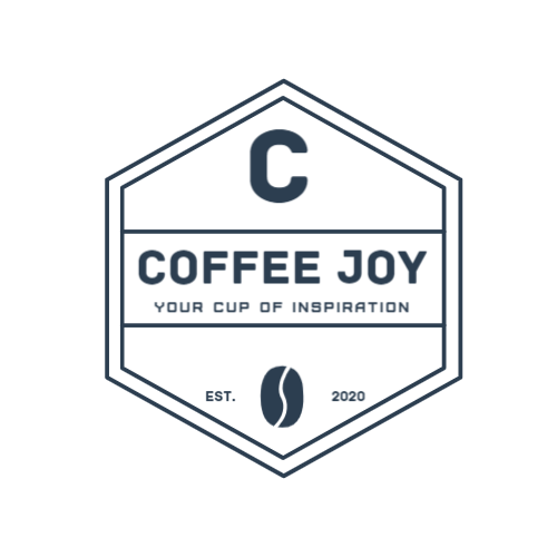 Coffee Bean & Letter C logo