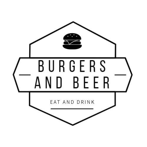 Black Burger logo