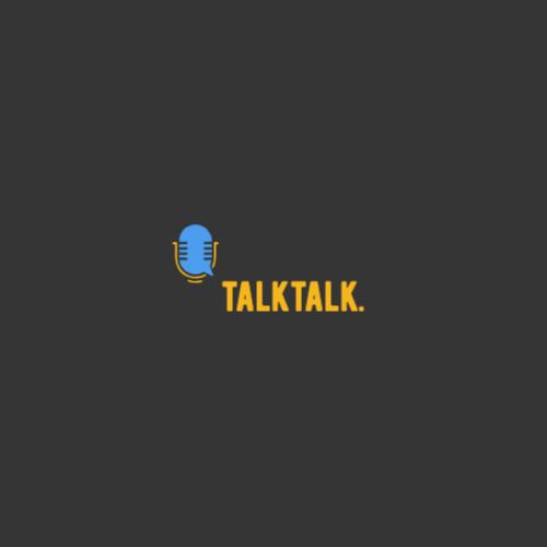 Talktalk. Logo