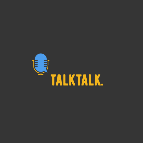 Talktalk. Logo