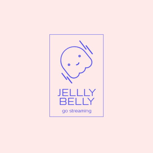 Jellly Belly, Go Streaming Лого