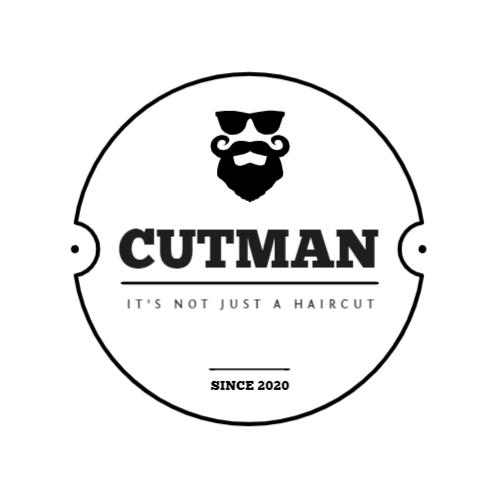 Hipster Man logo