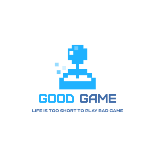 Game Joystick logo