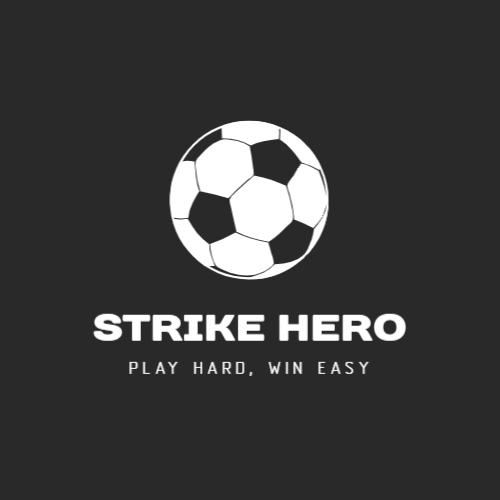 логотип футбольной игры
