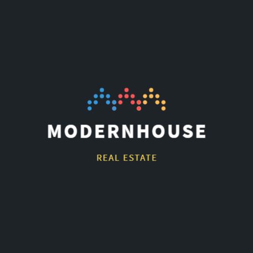 Colorful Houses logo
