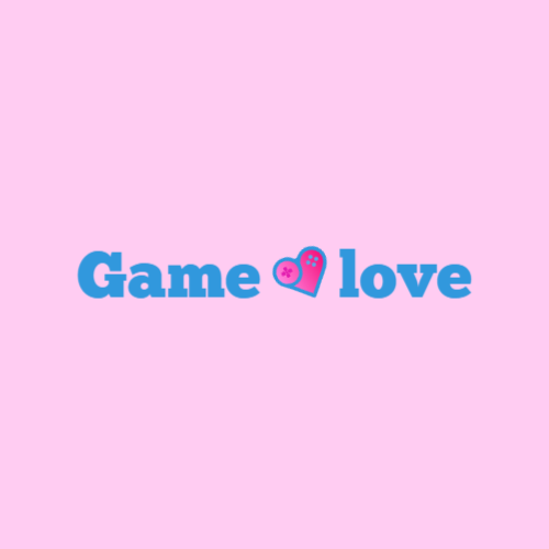 Gamepad Heart logo