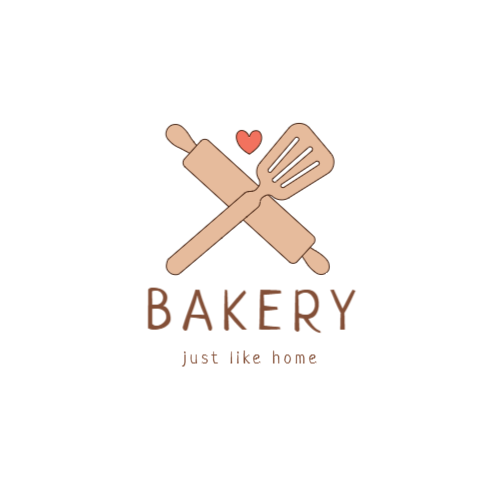 Rolling Pin & Cooking Spatula logo