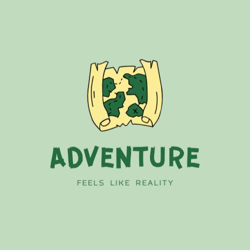 Adventure, Feels Like Reality Logo