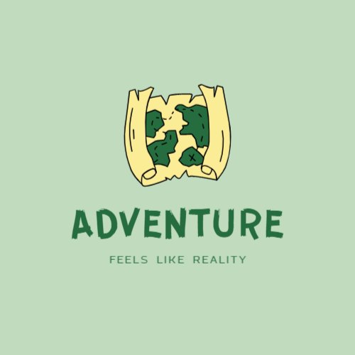 Adventure, Feels Like Reality Лого