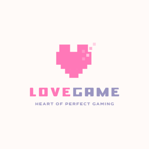 Lovegame, Heart Of Perfect Gaming Logo