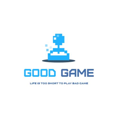 игровой джойстик логотип