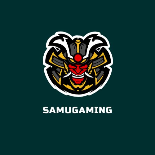 Samugaming Logo