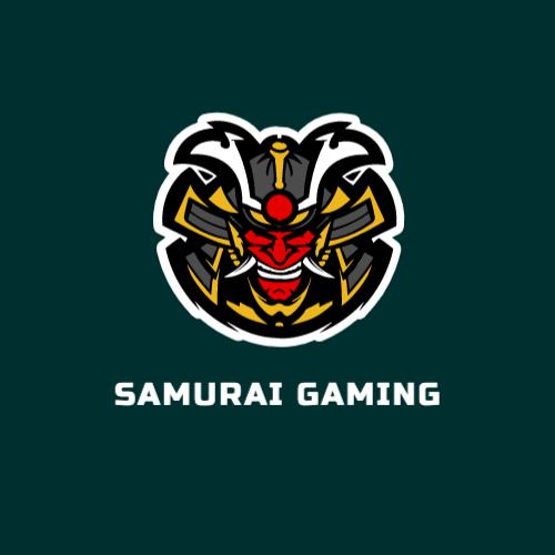 Samurai Gaming Logo