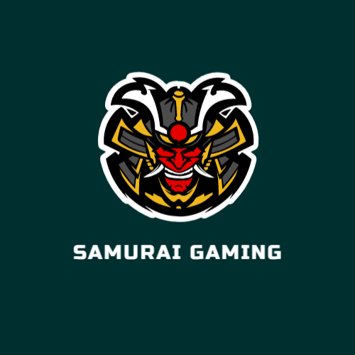 воин с клыками логотип