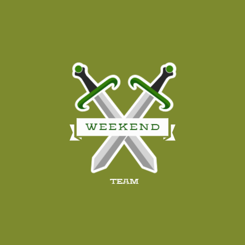 скрещенные мечи логотип