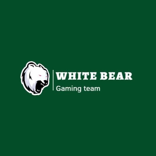 логотип полярного медведя