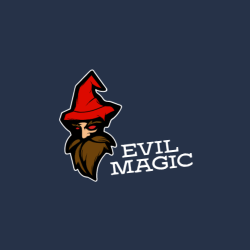 Magician Red Hat logo