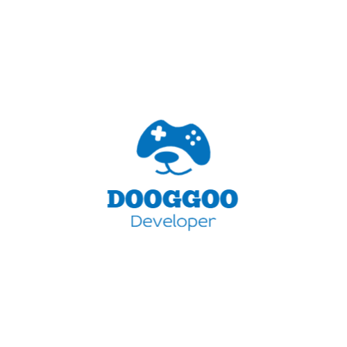 Gamepad Dog logo