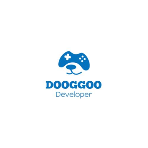 геймпад собака логотип