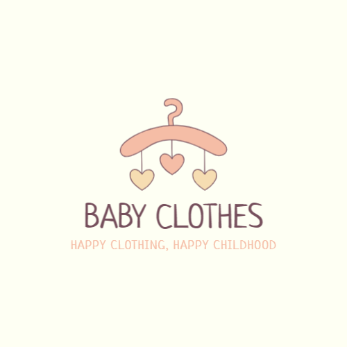 Shop baby clothes logo