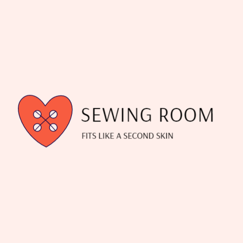 Sewing workshop logo design