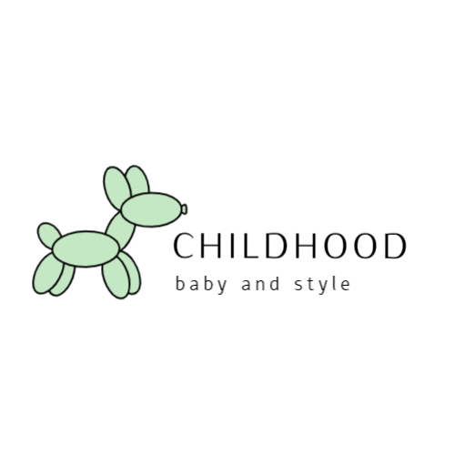 Children's clothing store PNG logo
