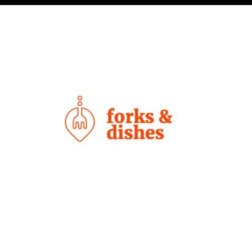 Forks & Dishes Logo