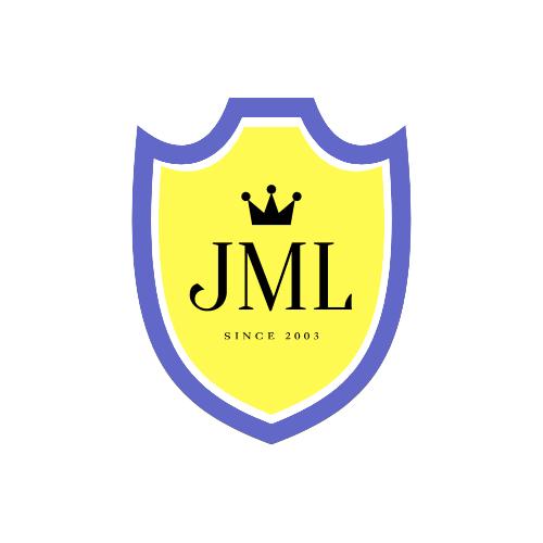 Jml, Since 2003 Logo