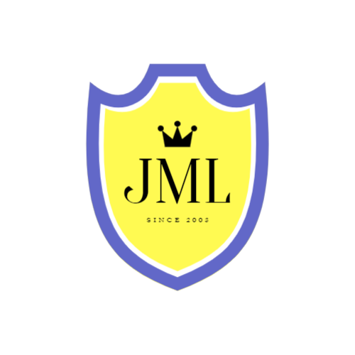 Logo template with shield and crown