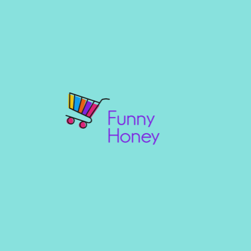 Funny Honey Лого