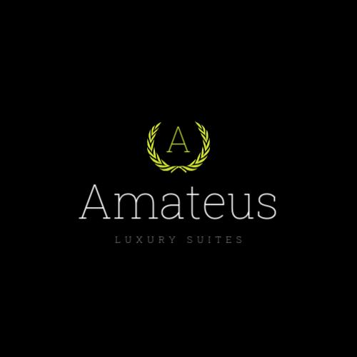 Amateus, Luxury Suites Logo