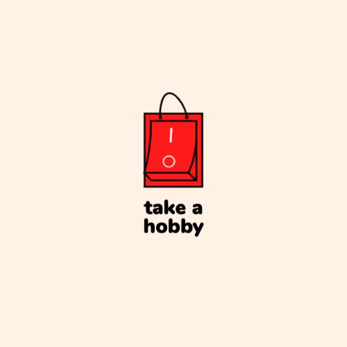 Take A Hobby Logo
