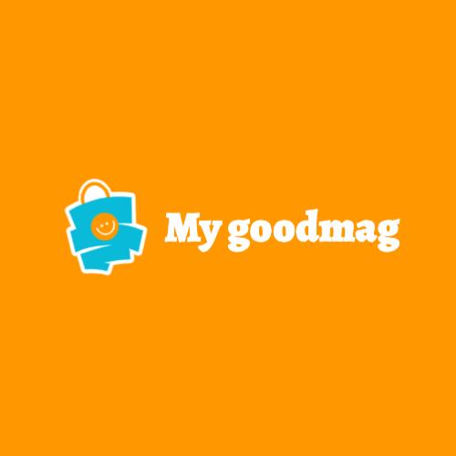 My Goodmag Logo
