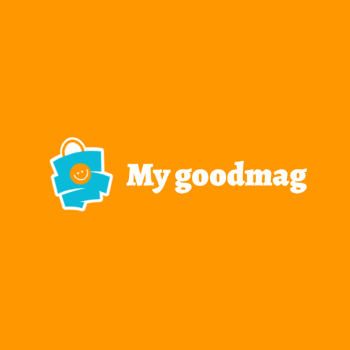My Goodmag Logo