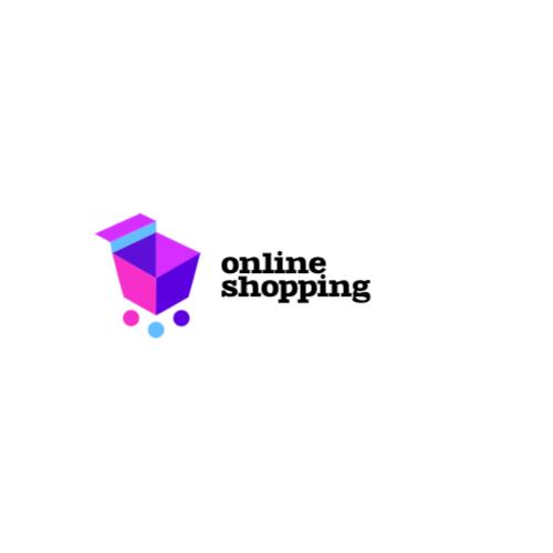 Online  Shopping Лого