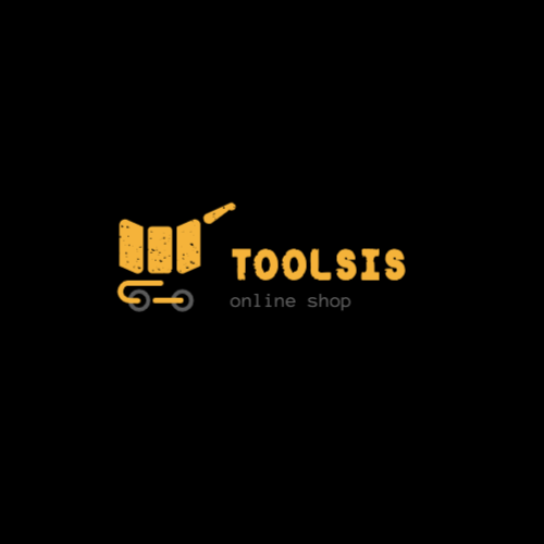 Toolsis, Online Shop Лого