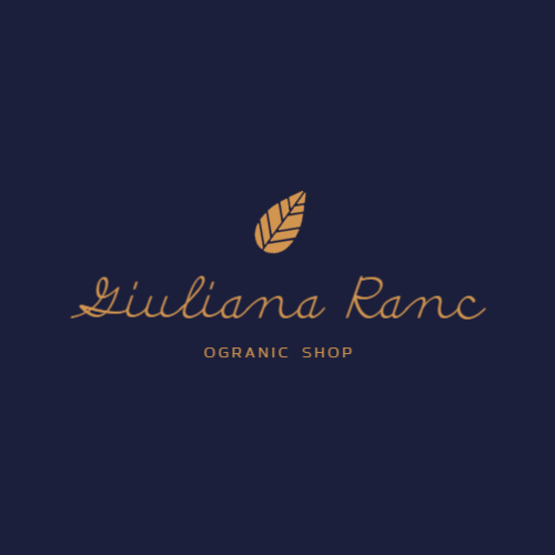 Logo store of quality natural food