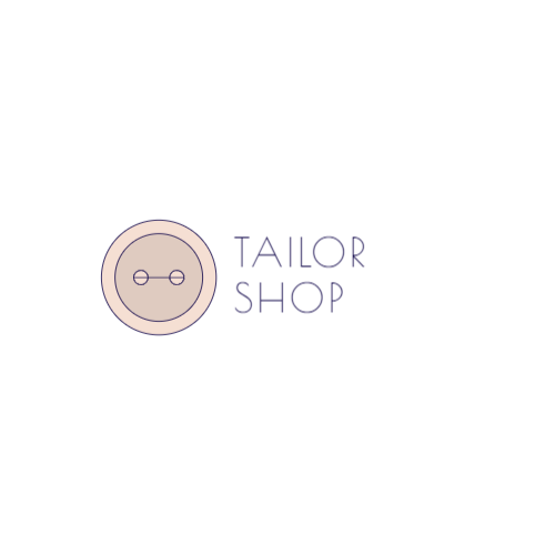 Pink Button logo